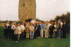 Exkursion in die Bretagne